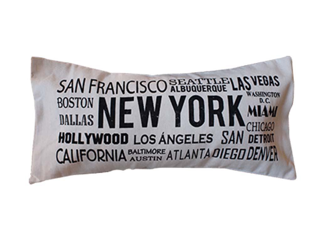 Funda 50x25 new york