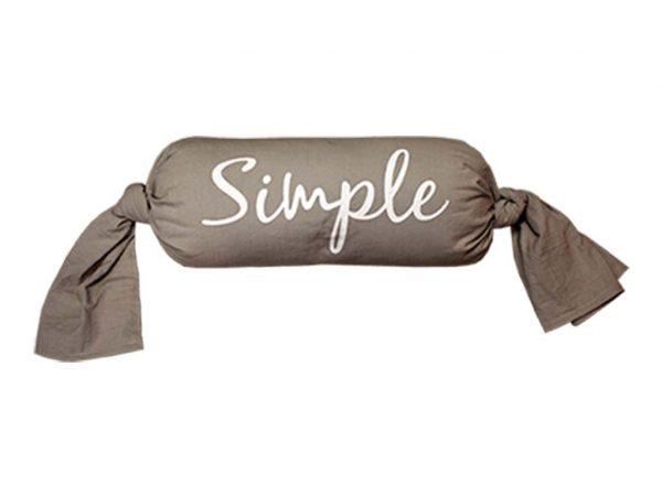 Caramelo simple