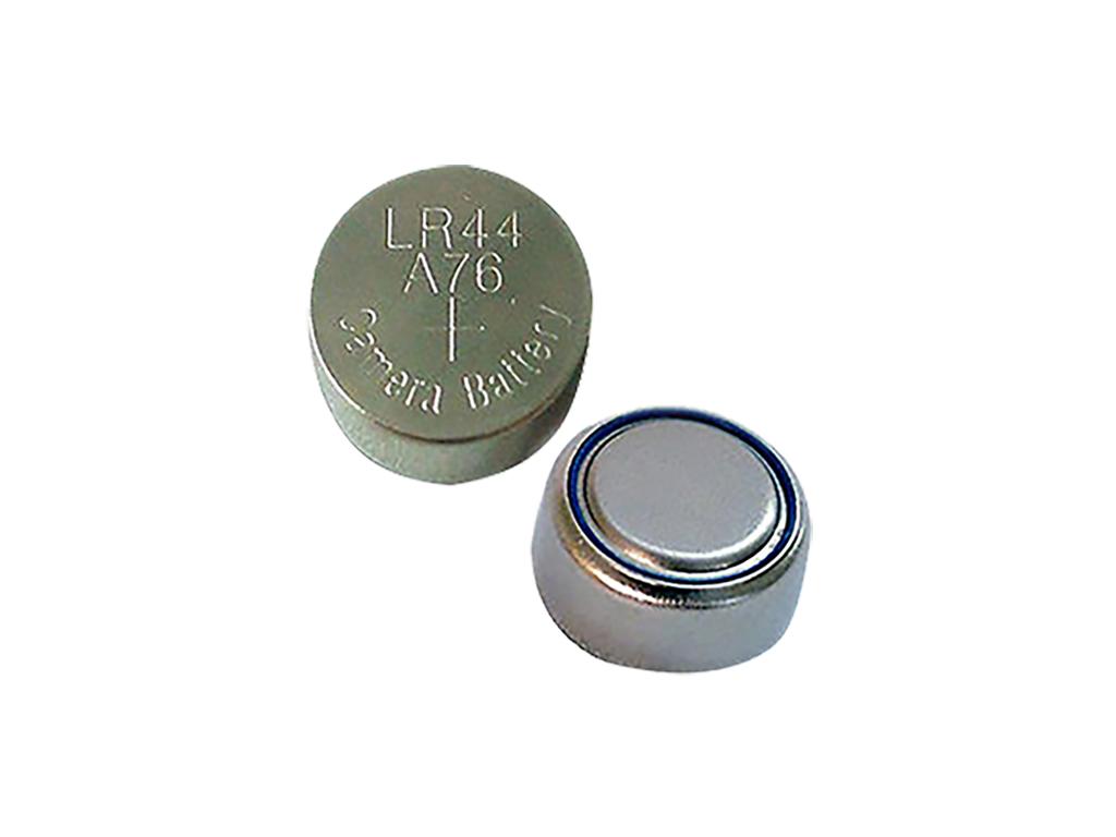 Pila boton a76