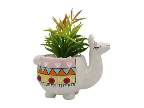 Planta animal 39 alpaca