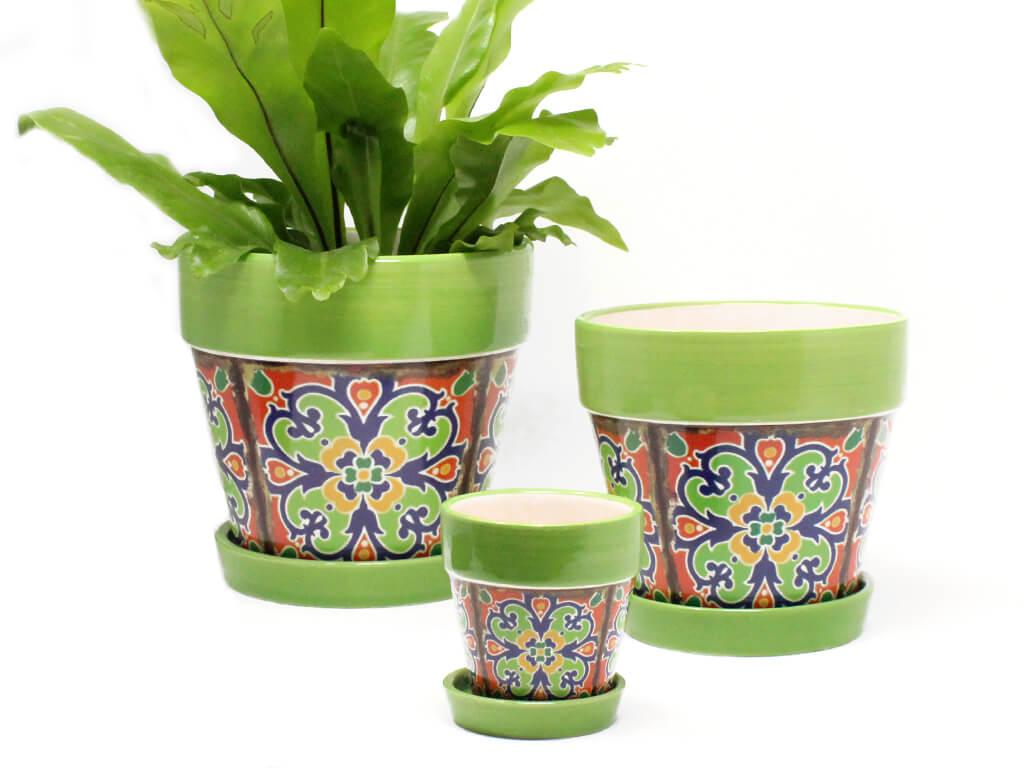maceta-mandala-con-plato-set-x3-verde
