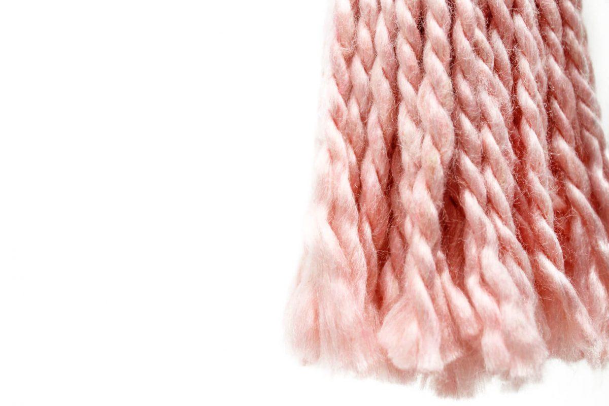 Pesita Candela rosa detalle 3