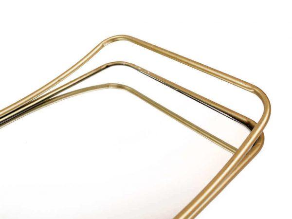 Bandeja metal antique 11 detalle2