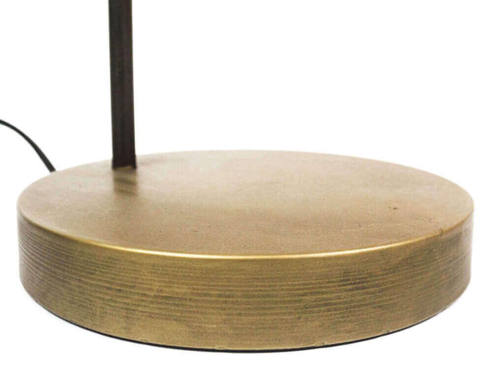 Lampara de mesa industrial 12 detalle2