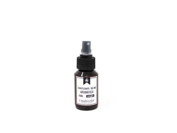 sanitizante aromatico
